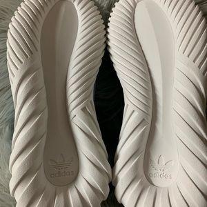 adidas Shoes - Adidas tubular doom sock shoes Sz 6 woman